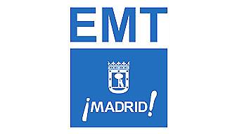 EMT, Empresa municipal de transportes de Madrid