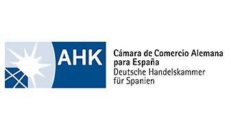 Cámara de comercio alemana para España